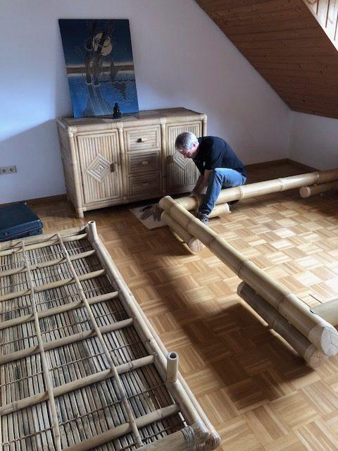 """martin egloff02 e1538506136513 - Projekt """"Freiraum"""" am Hochrhein: Martin Egloff, der Bambus-Meister"""