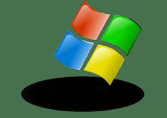 microsoft logo 640 560x396 - News Center von Microsoft: Eine Webseite ohne Microsoft-Produkte