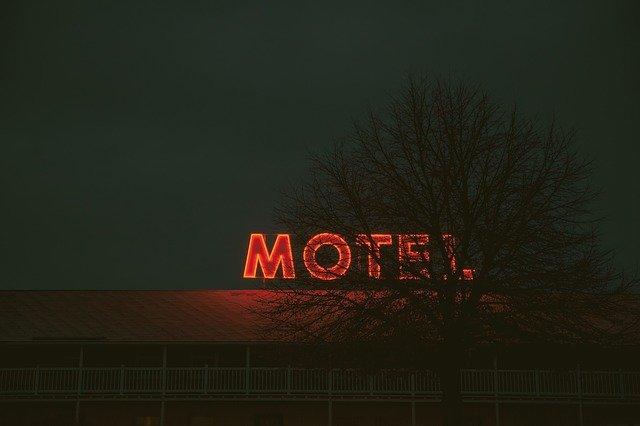 motel logo - Downtown Manhattan: Motel One expandiert in die USA