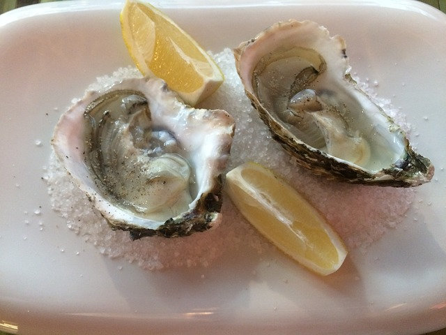 oysters 640 - Hunger: Wir wollen Austern