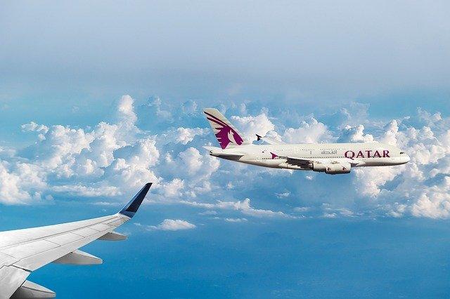 qatar airways 640 - Airline: Qatar Airways groundet 13 Airbus A350