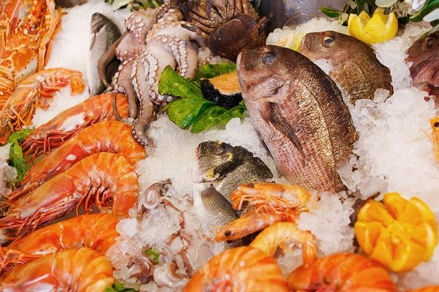 seafood ice 640 - Miami, Florida: Hier gibt es richtig gutes Seafood