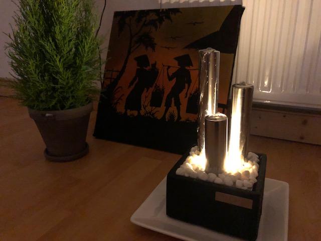 """stille01 09OCT - Projekt """"Freiraum"""" am Hochrhein: Der Raum der """"Stille und Erinnerung"""" heute"""
