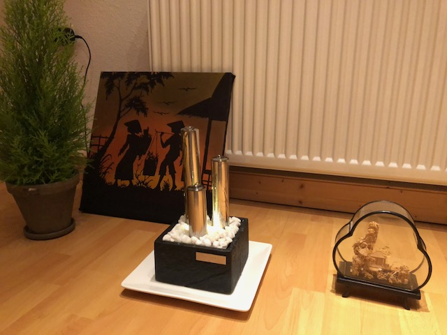 """stille02 09OCT - Projekt """"Freiraum"""" am Hochrhein: Der Raum der """"Stille und Erinnerung"""" heute"""