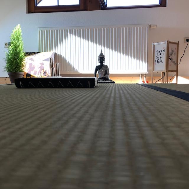 """tatami02 - Projekt """"Freiraum"""" am Hochrhein: Japanische Tatami"""