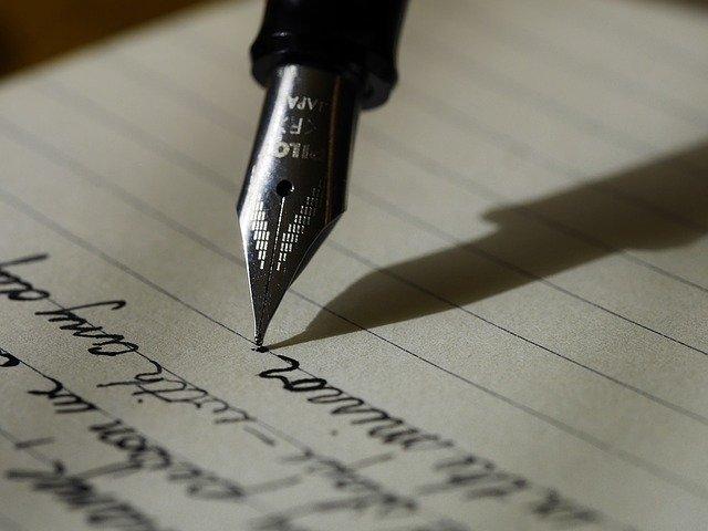 writing pen 640 - Die Zukunft der Reisebüros in Deutschland nach Corona