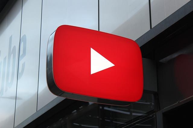 youtube logo - Australien: Youtube sperrt Sky News wegen Corona-Berichten